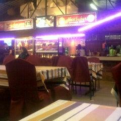 Photo taken at Banana Cafe by Yazid I. on 12/2/2014