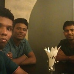 Photo taken at Chinese Dragon Cafe by Nimalan a. on 4/26/2015