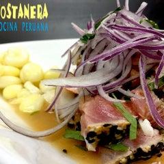 Photo taken at Costanera Restaurant by Costanera Restaurant on 9/1/2015