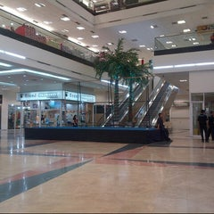 Photo taken at Palladium Mall by Moelkan A. on 11/9/2012