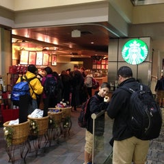 Photo taken at Starbucks by Mark L. on 11/21/2012