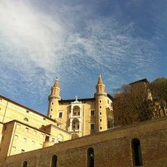 Photo taken at Borgo Mercatale by Elisabetta S. on 11/10/2012