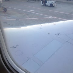 Photo taken at Gate 82 by Mr. C. on 10/26/2012