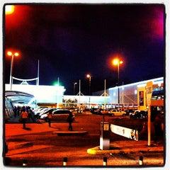 Photo taken at Shopping Guararapes by Tiago L. on 11/20/2012