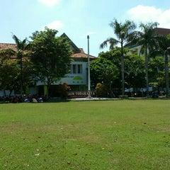 Photo taken at Institut Agama Islam Negeri (IAIN) Surakarta by Nurul M. on 4/18/2016