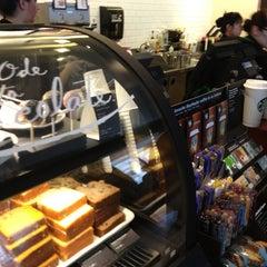 Photo taken at Starbucks by Jack W. on 3/7/2013