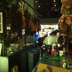 Photo taken at Jamie's Italian by Eric v. on 12/28/2012