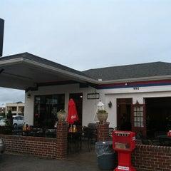 Photo taken at Ole Biloxi Fillin' Station by Lucinda W. on 12/9/2012