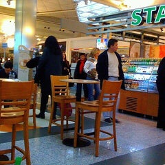 Photo taken at Starbucks by Mikhail V. on 10/7/2012
