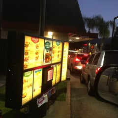 Photo taken at Jack in the Box by zZxYz on 5/24/2013