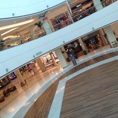 Photo taken at Shopping Granja Vianna by Jonas F. on 10/24/2012