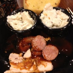 Photo taken at VooDoo BBQ & Grill by 💞Sassy & S. on 10/13/2012