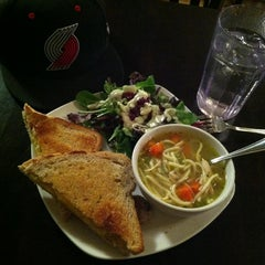 Photo taken at Süp Restaurant by Chris 😈 P. on 2/16/2013