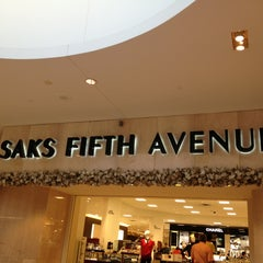 Photo taken at Saks Fifth Avenue by LUIS A. on 12/27/2012