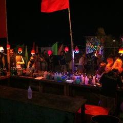 Photo taken at Drop In Bar by Konstantin O. on 4/22/2013