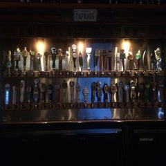 Photo taken at Tap House Grill at Ghent by Jessica C. on 7/21/2015