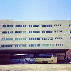 Photo taken at Estación de Autobuses de Valencia by Michele S. on 6/14/2013