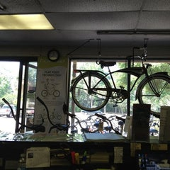 Photo taken at Pedals Bicycles by Pedals Bicycles on 9/11/2015