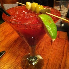 Photo taken at Twisted Fork Grill & Bar by Meg J. on 1/18/2013