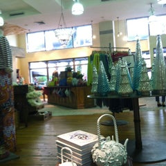 Photo taken at Anthropologie by Éric D. on 12/29/2012