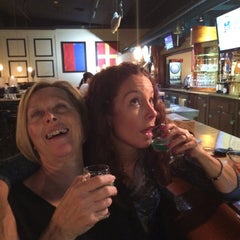 Photo taken at Thirsty Perch Fish & Oyster House by Sandy D. on 10/3/2014
