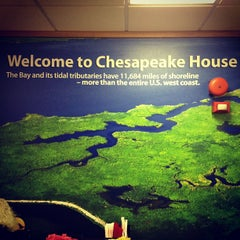 Photo taken at Chesapeake House Travel Plaza by Robert B. on 11/21/2012