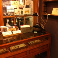 Photo taken at Michele Varian Shop by Mari S. on 10/7/2012