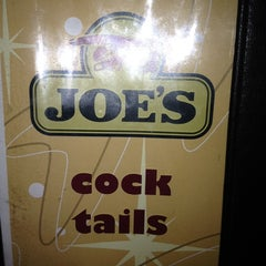 Photo taken at Joe's on Juniper by Connie R. on 4/23/2012