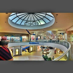 Photo taken at The Shops at Montebello by Richard G. on 11/9/2012
