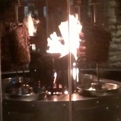 Photo taken at Fogo de Chão Churrascaria by Sully on 11/29/2012