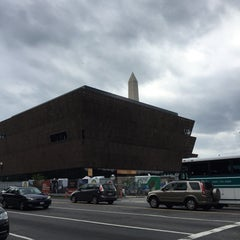 Photo taken at National Museum of African American History and Culture by Emily H. on 7/17/2015