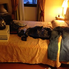 Foto scattata a Hotel Machiavelli Palace Florence da Roman L. il 5/12/2014