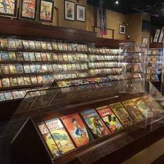 Photo taken at Geppi's Entertainment Museum by Galaxy O. on 9/25/2015
