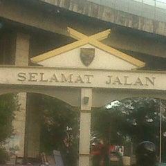 Photo taken at Universiti Malaya (University of Malaya) by Orkid B. on 1/30/2013