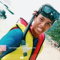 Photo taken at Pangkor Bay View Beach Resort by azrai a. on 9/19/2015