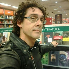 Photo taken at La Feltrinelli Village by Emiliano L. on 10/11/2012
