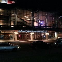 Photo taken at Ordway Center for the Performing Arts by Andrew S. on 9/16/2012