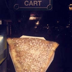 Photo taken at Crepes a la Cart by Yousef A. on 11/15/2015