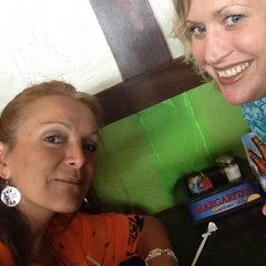 Photo taken at Margarita's Mexican Grill by Giannina B. on 9/13/2014