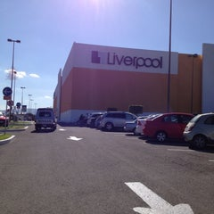 Photo taken at Liverpool by Ale C. on 11/17/2012