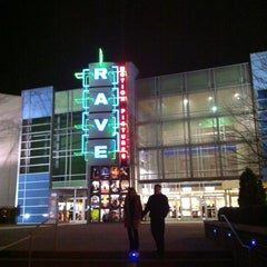 Photo taken at Carmike Cinemas by Jeremy D. on 11/4/2012