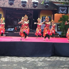 Photo taken at SMAN 2 Denpasar by emmareqma on 2/23/2013