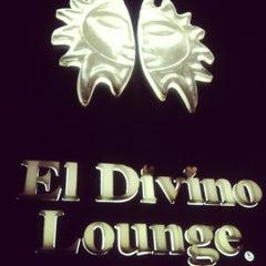 Photo taken at El Divino by Ivan G. on 1/10/2013