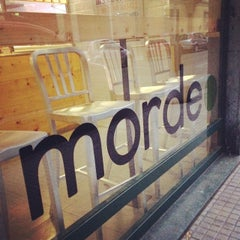 Photo taken at Mordeo by Gianni on 7/25/2014