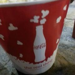 Photo taken at Regal Cinemas Alamo Quarry 16 by Donald M. on 11/3/2012
