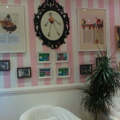 Photo taken at a Cup Of Cake | كوب من الكيك by RANA ,. on 12/27/2012