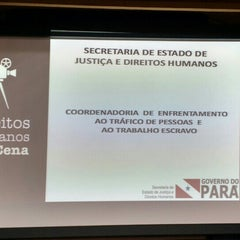 Photo taken at Secretaria de Estado de Educação do Pará (SEDUC) by Leila S. on 3/10/2016