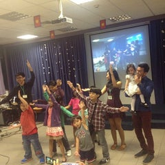 Photo taken at Praisehaven Retreat Centre (The Salvation Army) by Paulo C. on 10/12/2013
