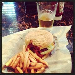 Photo taken at The Metropole Community Pub by Jason S. on 9/1/2013
