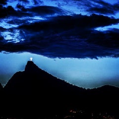 Photo taken at Rio de Janeiro by Get S. on 9/5/2013